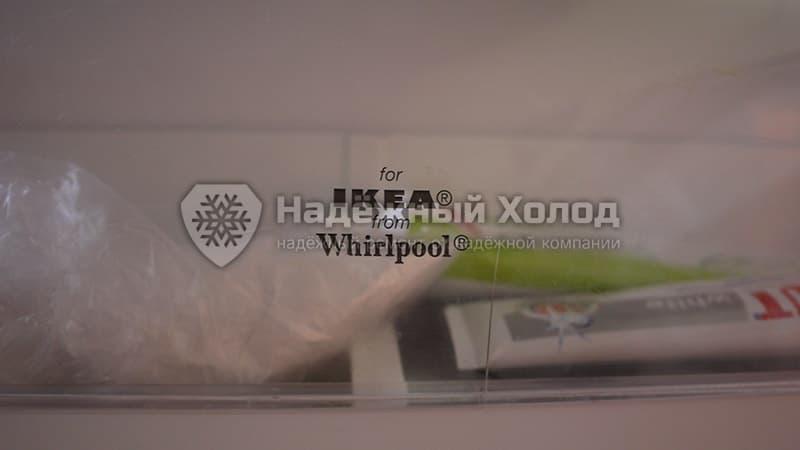 Холодильник whirlpool 8910
